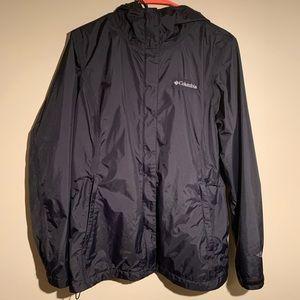 Columbia Rain Jacket ☔️